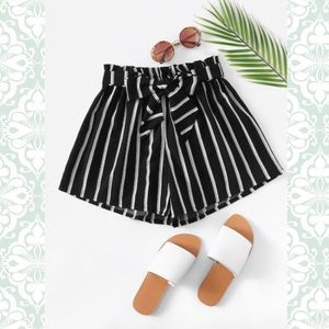 Pants - 🔥Summer time striped vacation shorts ✨
